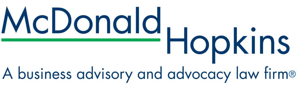 McDonald Hopkins Logo