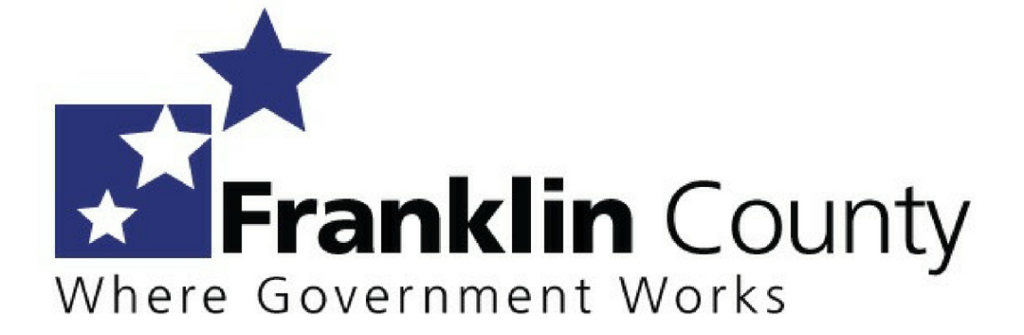 Franklin County Where Government Works (logo)