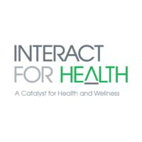Interact For Health logo