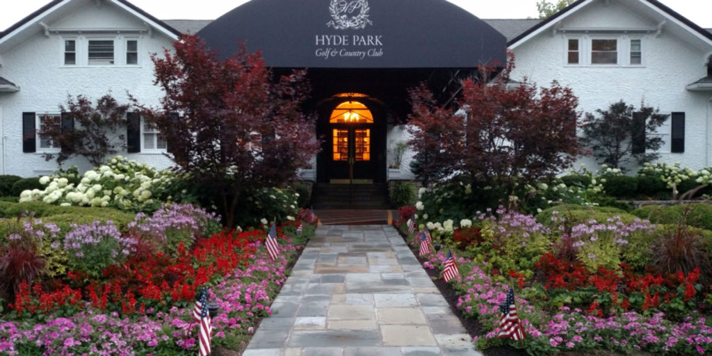 Hyde Park Country Club